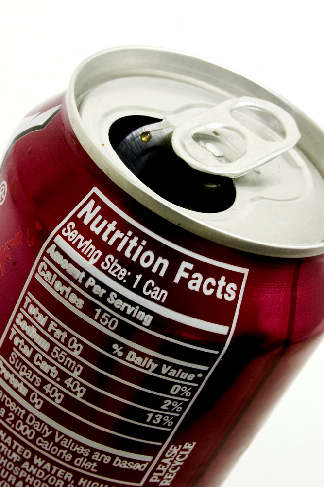 Top 10 reasons to avoid sugar and refined grains